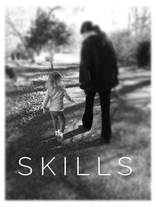Skill Updates: Lily's Story 2015